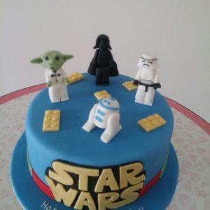 Slavnostní dorty - oslavy a narozeniny